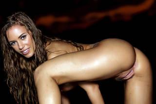 Fotos desnudas de la vagina milf.
